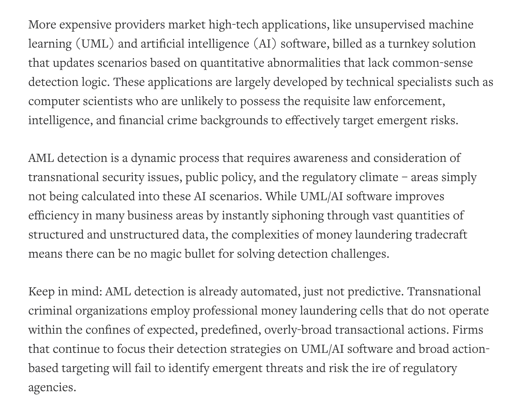 uml-ai-problems-in-aml-reuters.png